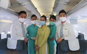 """""""Chiến binh Sen Vàng"""" trên những chuyến bay giải cứu: Ai cũng sợ nhưng dám làm điều tốt đẹp"""