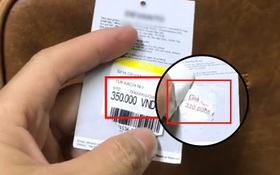 Lăn lộn mua sắm Black Friday, thanh niên tức nghẹn họng khi biết giá gốc món đồ rẻ hơn giá sale tận... 30k!