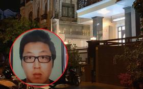 Nóng: Đã bắt được giám đốc Hàn Quốc - nghi phạm sát hại bạn đồng hương, phi tang xác bỏ vào vali ở Sài Gòn