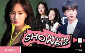 """Mật báo Kbiz: Đôi bạn thân Jennie - Irene """"đấu đá"""" ở hậu trường, gia đình giàu có chọn vợ cho Jin (BTS), Yuri và Dara sắp cưới?"""
