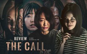 """The Call: Tưởng Park Shin Hye đóng phim """"bách hợp"""" pha kinh dị hóa ra lầm to, twist khủng nhất lại nằm ở after-credit"""