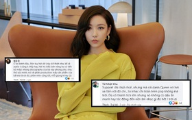 """Netizen tranh cãi sau phát ngôn Min nhận mình là """"Queen of Pop"""": Có tài năng nhưng """"Queen"""" thì không tới, còn nhắc tới Mỹ Tâm"""