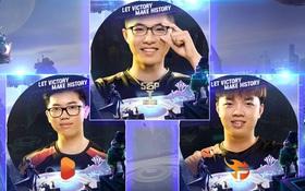 Vòng bảng AIC 2020 khép lại: Team Flash sẽ có cuộc nội chiến đầy duyên nợ cùng BOX Gaming, Saigon Phantom đối đầu Buriram United ở Tứ kết