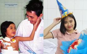Hành trình dang dở của cô gái 25 tuổi được ghép gan đầu tiên ở Việt Nam: Mong ước tái sinh lần hai đã không trở thành hiện thực