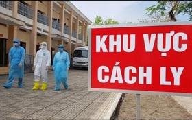Cơ sở cách ly của Vietnam Airlines ngừng hoạt động