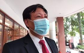 Diễn biến dịch Covid-19: Chiều 1⁄12 công bố 4 ca bệnh; Thứ trưởng Bộ Y tế khuyên người dân không nên quá hoang mang