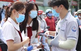 Cập nhật: Các trường ĐH tại TP.HCM cho sinh viên nghỉ học do dịch Covid-19