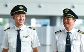 """Đại diện Vietnam Airlines: """"Nếu cách ly đủ 14 ngày, hãng bay được vài ngày là hết phi công"""""""