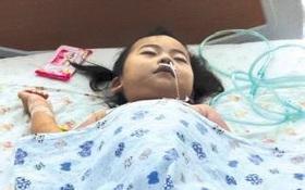 Bé gái 3 tuổi bị dính âm hộ nặng, nguyên nhân xuất phát từ sự vệ sinh sai cách của người mẹ