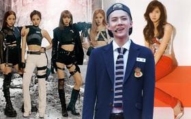 Quiz: Chỉ nhìn vào concept thời trang liệu bạn có đoán đúng bản hit đình đám của 3 thế hệ idol Kpop?
