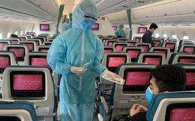 Vì sao khởi tố vụ nam tiếp viên hàng không lây lan COVID-19 trong khi BN17 lại không?