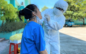 Dịch COVID-19 ngày 4⁄12: Dỡ phong toả một khu dân cư tại quận Gò Vấp sau khi ca nghi nhiễm âm tính với nCoV