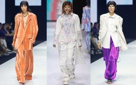 """Trọn vẹn BST mới nhất của NTK Công Trí tại AVIFW 2020: Màn giao thoa """"đỉnh cao"""" giữa High Fashion và Street Fashion"""