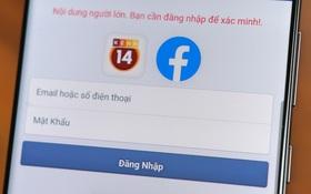 """Cảnh báo: Hacker đang """"mượn danh"""" nhiều trang tin, báo điện tử uy tín, hack số lượng lớn tài khoản Facebook tại Việt Nam"""