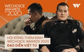 """Đạo diễn Việt Tú: """"Cả thế giới đều ghi nhận những gì Việt Nam đã làm được, và 20 nhân vật này chính là những người đại diện cho những điều kỳ diệu ấy"""""""