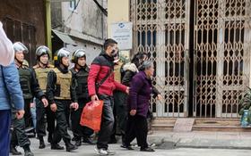 """Thái Bình: Bắt giữ bà """"trùm"""" 75 tuổi mới ra tù, cầm đầu đường dây buôn bán ma tuý toàn con cháu trong nhà"""