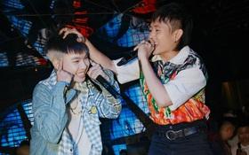Ricky Star có động thái mới với R.Tee sau lùm xùm bị nói xấu ở Rap Việt