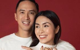 Hà Tăng lại khiến dân tình phát ghen với khoảnh khắc mừng sinh nhật Louis Nguyễn, gần 1 thập kỷ mà mãi như vợ chồng son