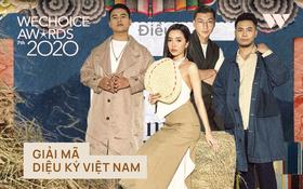 Ngẫm về lời bài hát Diệu Kỳ Việt Nam: Câu chuyện về các y bác sĩ, bánh mì thanh long, ATM gạo và anh chàng Soytiet đều được cài cắm!