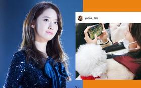 Yoona (SNSD) lộ ảnh say sưa chơi Tốc Chiến, chính thức gia nhập hội idol mê game!