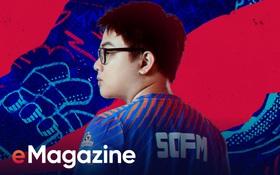 SofM: Vua trò chơi, niềm tự hào, ngôi sao rực rỡ nhất của nền eSports Việt