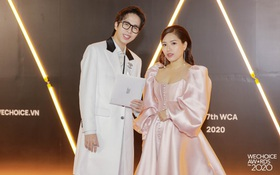 """Gala WeChoice Awards 2020: Dàn line-up khủng lần lượt """"đổ bộ"""" thảm đỏ"""