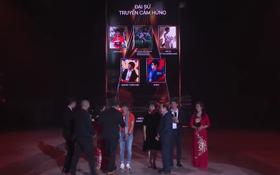 Gala WeChoice Awards 2020: Top 5 Đại sứ truyền cảm hứng lộ diện