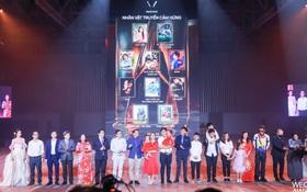 Gala WeChoice Awards 2020: Đêm tôn vinh những điều diệu kỳ Việt Nam!