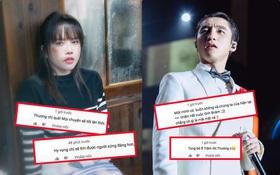 """Netizen tràn vào MV của Thiều Bảo Trâm sau khi Sơn Tùng unfollow: """"Đến cuối cùng khi chia tay, 1 cái danh phận cũng không có"""""""