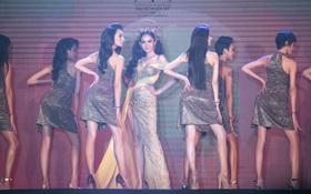Cập nhật Chung kết Đại Sứ Hoàn Mỹ: Top 6 thí sinh chuẩn bị so kè cực gắt bên Hoa hậu Đỗ Nhật Hà