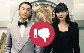 """MV Chúng Ta Của Hiện Tại của Sơn Tùng M-TP bị """"dội"""" dislike sau vài ngày ngập trong drama """"trà xanh"""""""