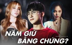 """Bị chỉ trích """"hám fame"""" giữa drama tình cảm Thiều Bảo Trâm và Sơn Tùng M-TP, Linh Ngọc Đàm khẳng định: """"Mình nhìn thấy và nghe thấy những thứ quá đáng"""""""