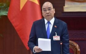 Thủ tướng yêu cầu người dân Quảng Ninh, Hải Dương không di chuyển ra khỏi tỉnh