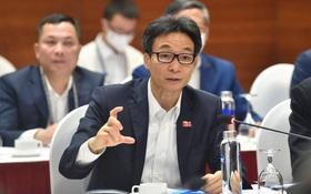 Phó Thủ tướng Vũ Đức Đam: Ổ dịch ở Hải Dương, Quảng Ninh nghiêm trọng hơn trước
