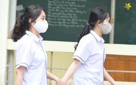 Cập nhật 28⁄1: Một số địa phương hỏa tốc cho học sinh nghỉ học, tăng cường phòng chống dịch Covid-19