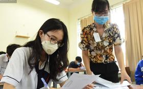 Cập nhật: Nhiều trường ở Hà Nội cho học sinh - sinh viên nghỉ học, lùi thời gian nghỉ Tết sớm 1-2 tuần