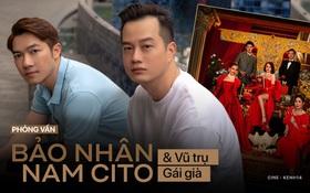 """Cặp đôi đạo diễn Bảo Nhân - NSX Namcito: Tinh thần """"ủng hộ phim Việt"""" giờ đã khác, khán giả cần phim đủ sức kéo họ ra rạp!"""