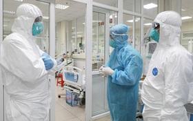 NÓNG: Phát hiện ca nhiễm Covid-19 mới trong cộng đồng, TP.HCM họp khẩn