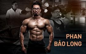 """VĐV, HLV Phan Bảo Long: """"Thuốc giảm cân, đai nịt bụng có thể tàn phá nghiêm trọng cơ quan nội tạng"""""""