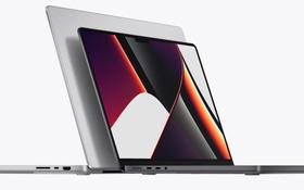 """Trực tiếp sự kiện Apple: MacBook Pro xuất hiện với thiết kế khác lạ nhất trong lịch sử, bất ngờ với """"tai thỏ"""""""