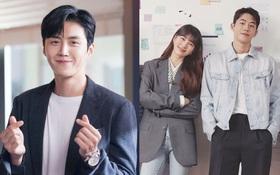 Biến mới: Danh tính nhạy cảm của bạn gái Kim Seon Ho bị hé lộ, Suzy - Nam Joo Hyuk chính là nhân vật bị nam tài tử lăng mạ?