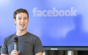 Nóng: Facebook sắp bị đổi tên, Mark Zuckerberg sẽ thông báo chính thức vào tuần tới?
