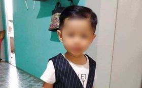 Tìm thấy bé trai 2 tuổi mất tích ở Bình Dương nhưng phép màu đã không xảy ra