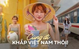 Du lịch Việt Nam và những dấu hiệu đáng mừng: Mở lại tất cả đường bay nội địa, miễn quy định tiêm vaccine, nhiều tỉnh thành sẵn sàng đón khách!