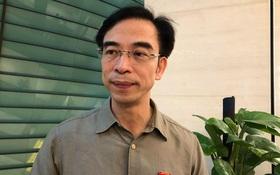 NÓNG: Khởi tố Giám đốc Bệnh viện Bạch Mai Nguyễn Quang Tuấn