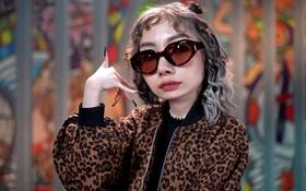 """""""Vựa muối"""" Mai Âm Nhạc tấu hài ở Rap Việt: """"Đam mê âm nhạc từ trong bụng mẹ nên đẻ ra cái mình theo âm nhạc luôn!"""""""