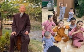 Tịnh thất Bồng Lai: Mối quan hệ thật sự của ông Lê Tùng Vân và những đứa trẻ mang danh mồ côi?
