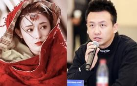 """1 đạo diễn nổi tiếng bị bắt giữ khẩn cấp, Bành Tiểu Nhiễm (Đông Cung) bất ngờ vướng vào drama """"quy tắc ngầm"""" chấn động"""