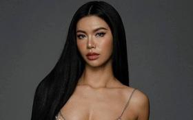 Minh Tú chính thức lên tiếng và tag 2 nữ người mẫu trước nghi vấn bị chửi ở show thời trang