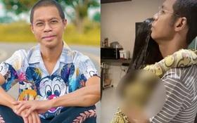 Showbiz sốc nặng vì vụ nam nhạc sĩ đình đám có loạt hành động nhạy cảm với con gái ruột, người vợ hé lộ kẻ quay clip